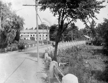 Samsondale Avenue