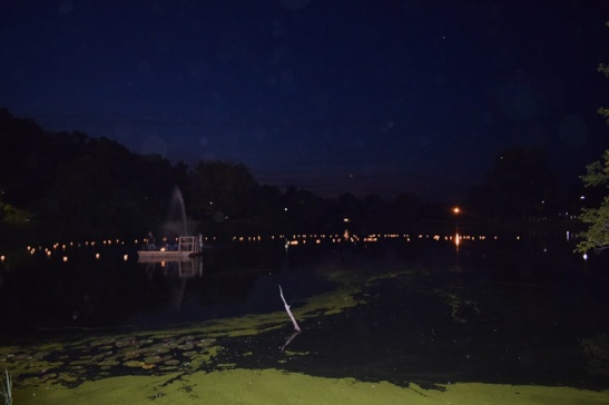 candles_pond