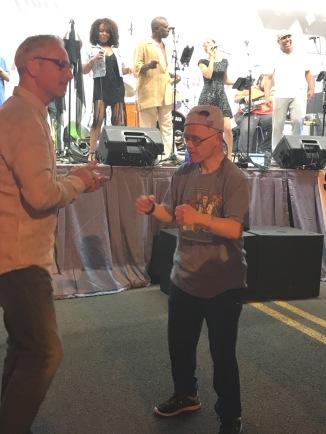 Robert.CruzSon.Dancing
